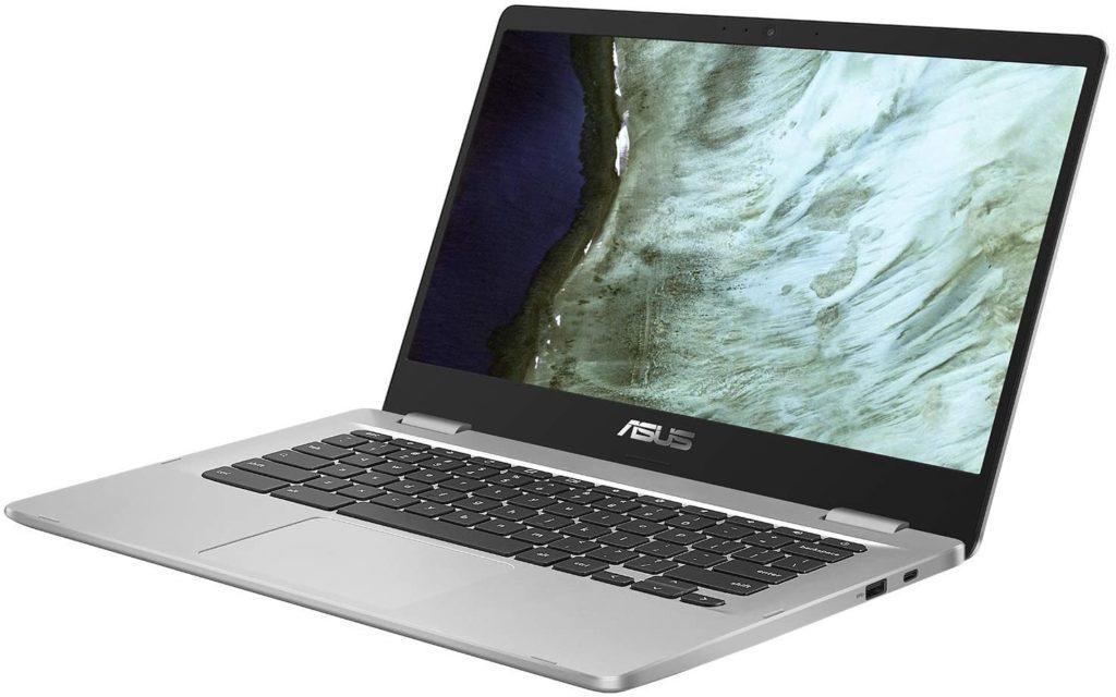 Asus Chromebook BV44