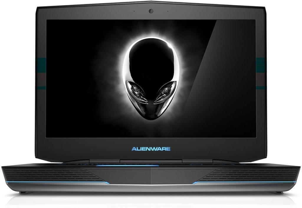 avis alienware 18